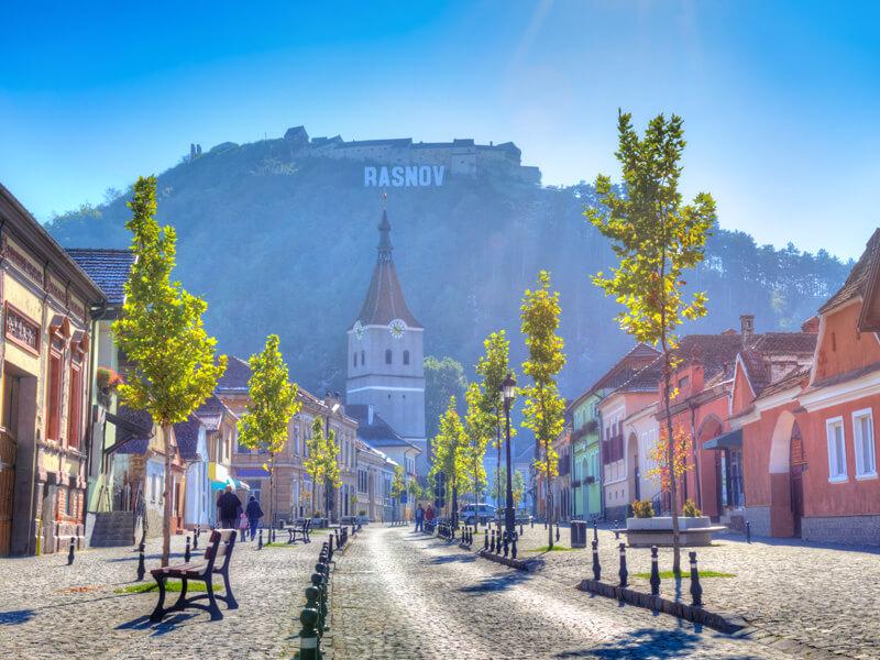 City of Rasnov