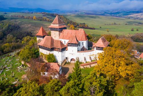 fun-ticket-photo-Biserica Fortificata Viscri